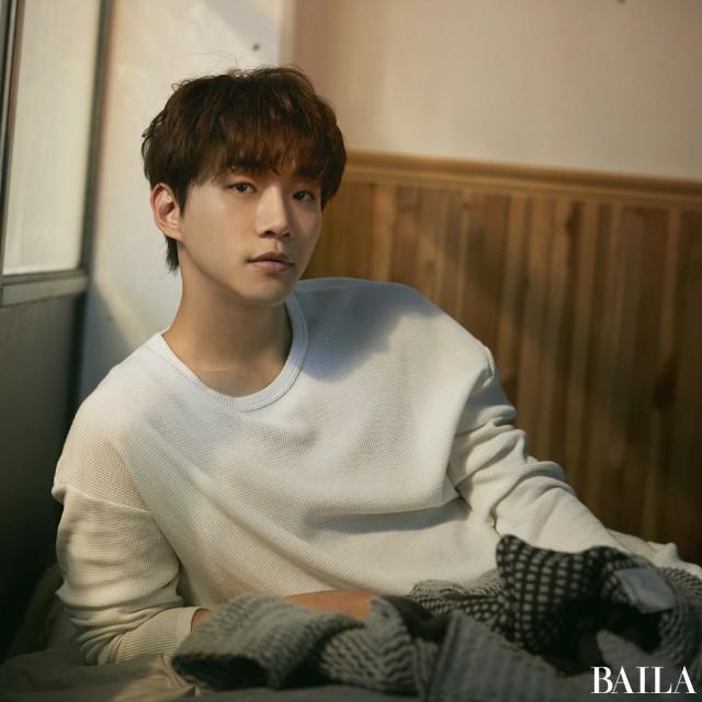 JUNHO (From 2PM)の@BAILA限定♡未公開ショット公開!_1_2