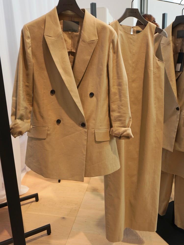 アンクレイヴのジャケット