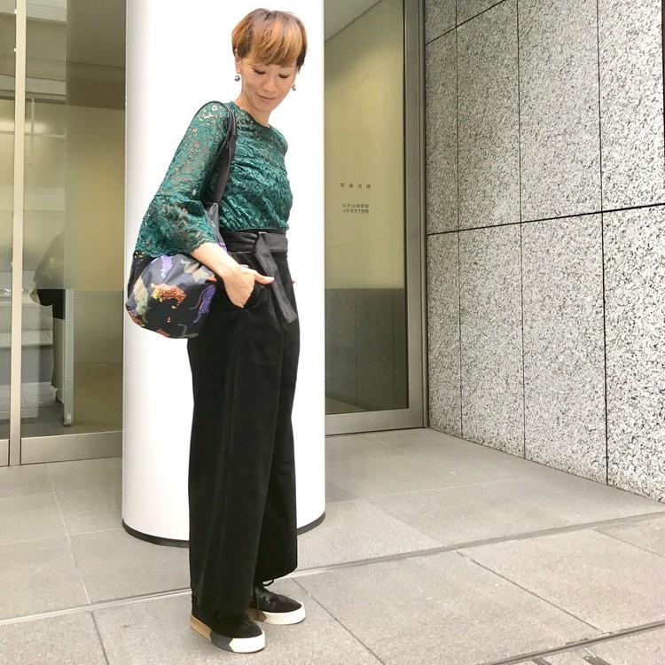 【ZARA・GU・H&M】で自腹買い大正解♡秋をメガ盛る神6アイテム_1