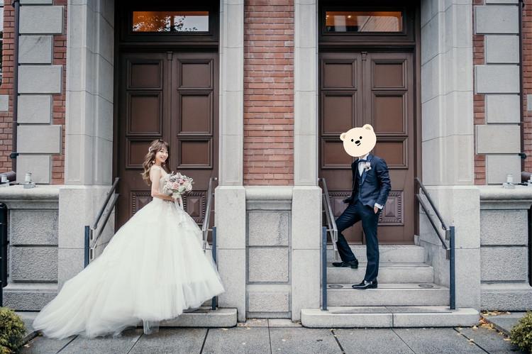 《2021年婚♡必見》カタチにも心にも残るWedding_2