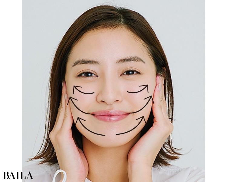 【STOPザほうれい線】老け見えの原因、30代女子のほうれい線ケア決定版!_32