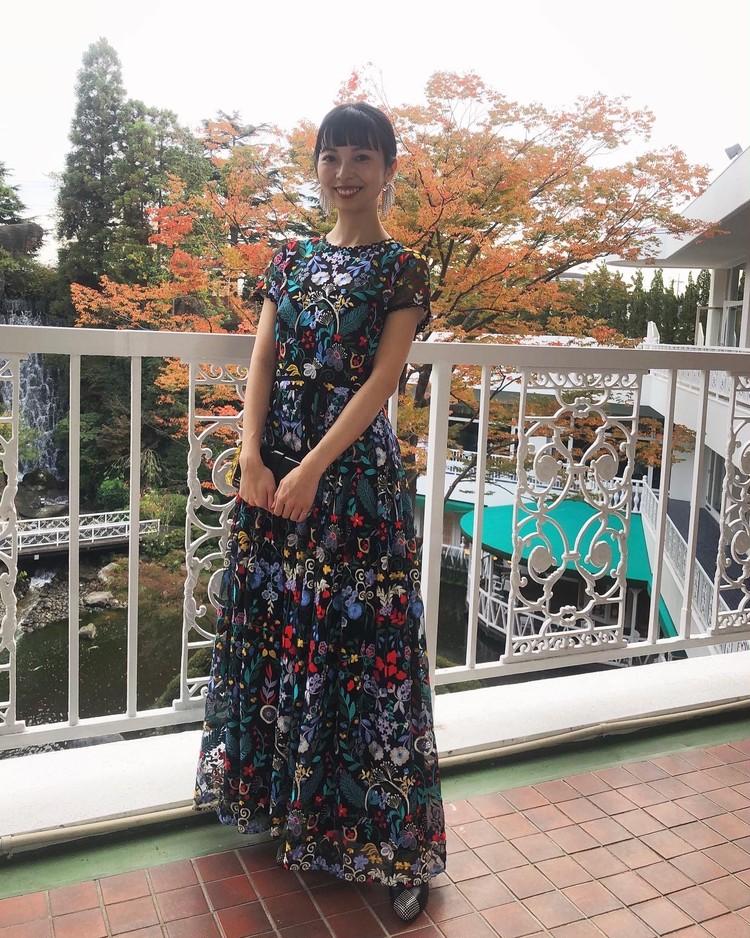 弟の結婚式にドレスをレンタルしました !_1