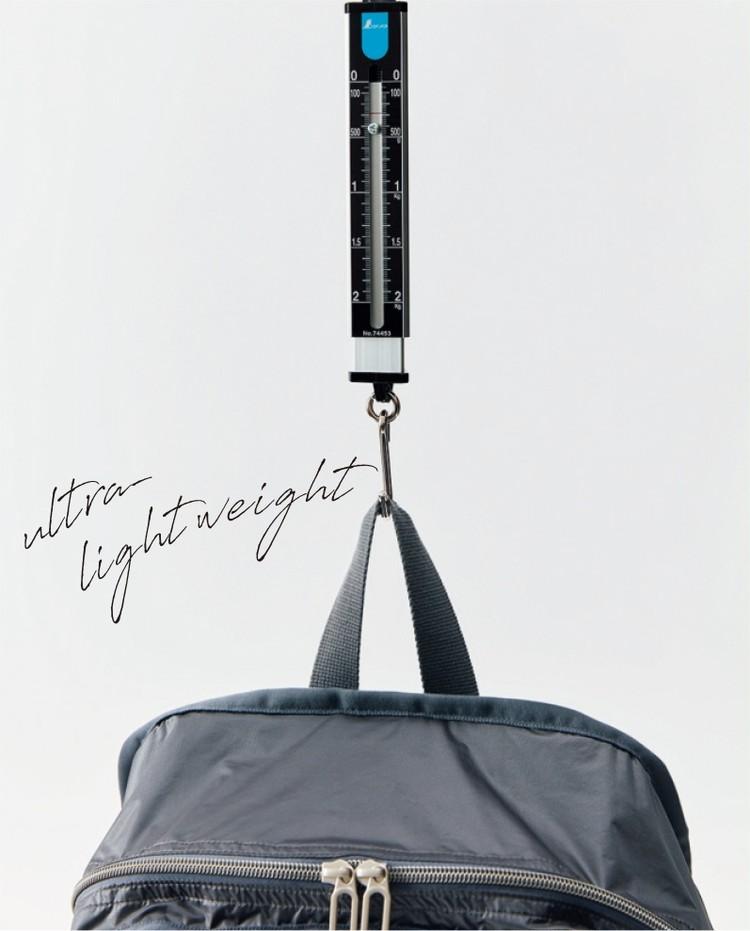 カジュアル化する通勤スタイルにも、休日のお出かけにも【毎日愛せるレスポートサックの機能派バッグ】_3_1