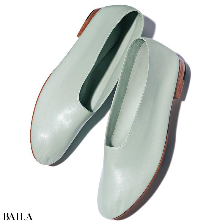 マルティニアーノの靴