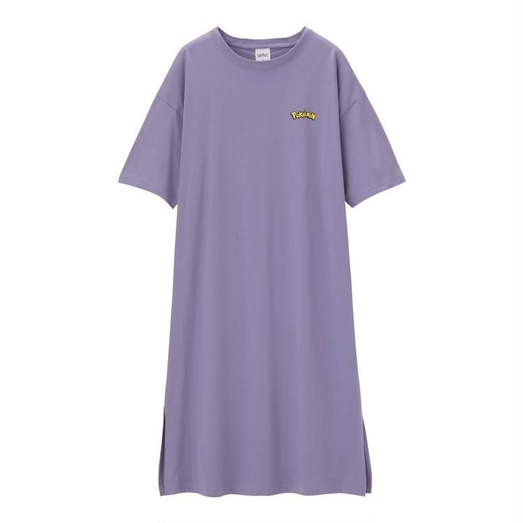 【写真】GU×ポケモンのパジャマ・Tシャツでお家時間を楽しく_12