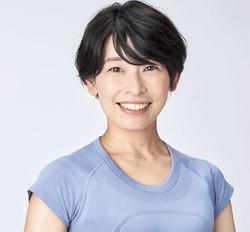 パーソナルトレーナー 星野由香さん