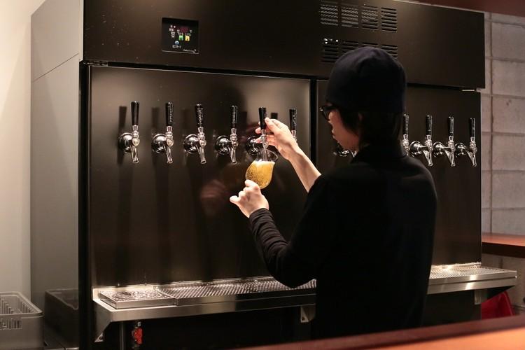 スペシャリストが国内外から厳選。クラフトビールで乾杯!②【関西のイケスポ】_2