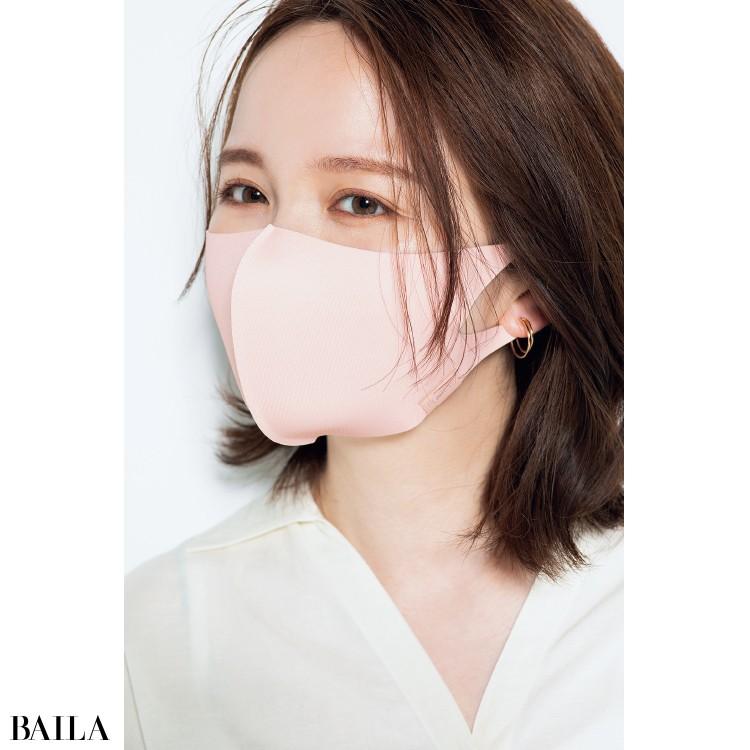 肌に優しいマスク