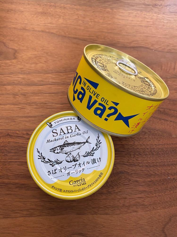 味、見た目、栄養価。三拍子そろった「サバ缶」がおうちごはんの救世主【30代に幸せをくれるものvol.35】  _1