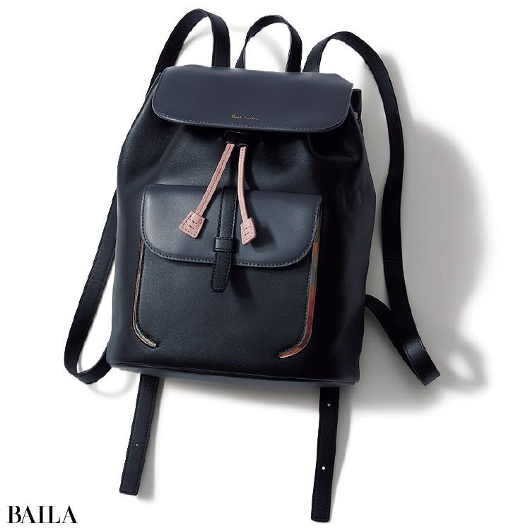 ポール・スミスのバッグ