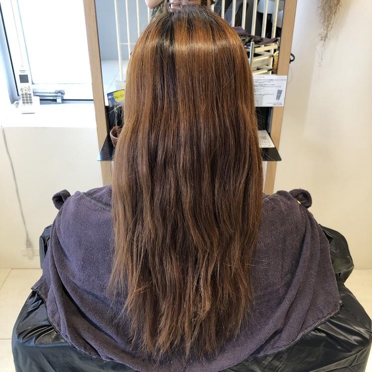 30代からのヘアケア「髪質改善トリートメント」_1