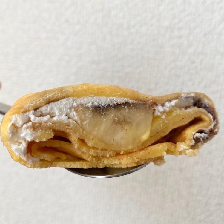 <写真>W食感でおいしい【ファミリーマート】のデザートモンスター5種_16