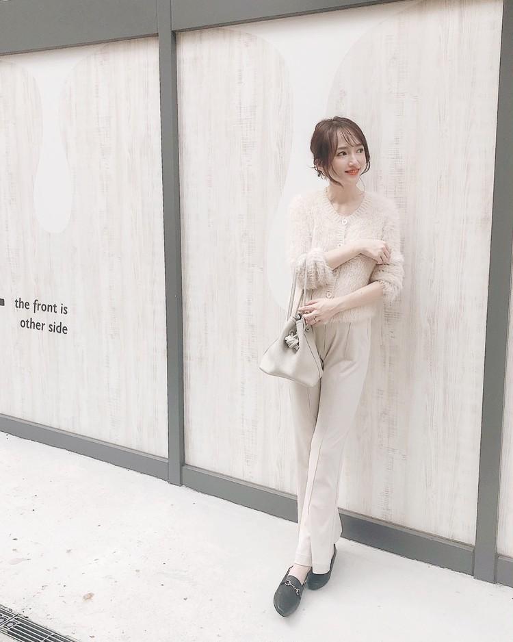 【ZARA】秋の購入品2コーデ♡_3
