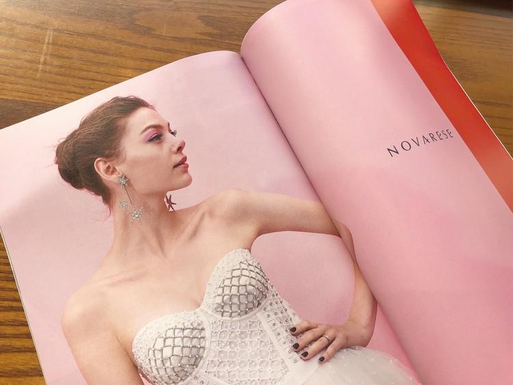 【婚BAILA】ウェディングドレスと結婚式_3