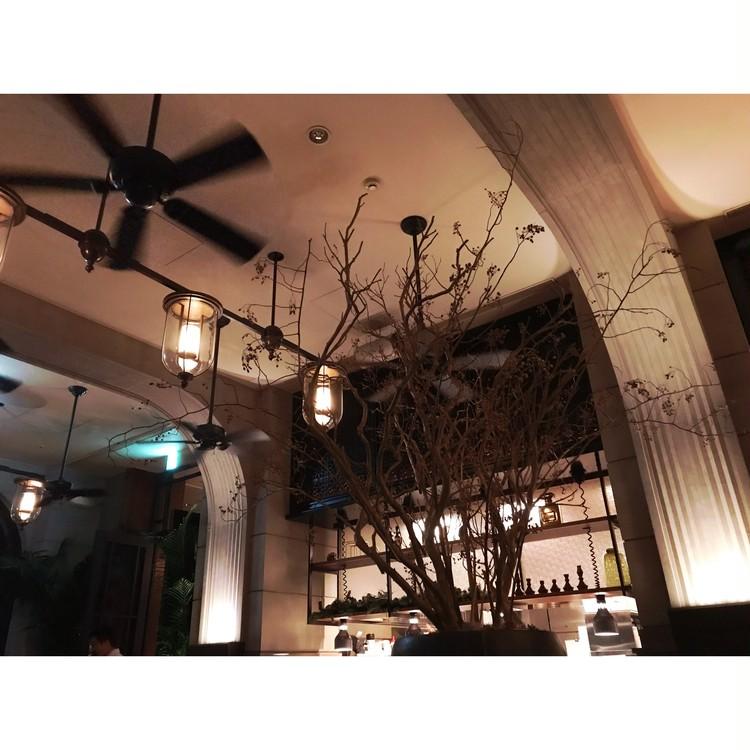 神戸の夜景を見渡しながら♡歴史あるホテルでディナー_4