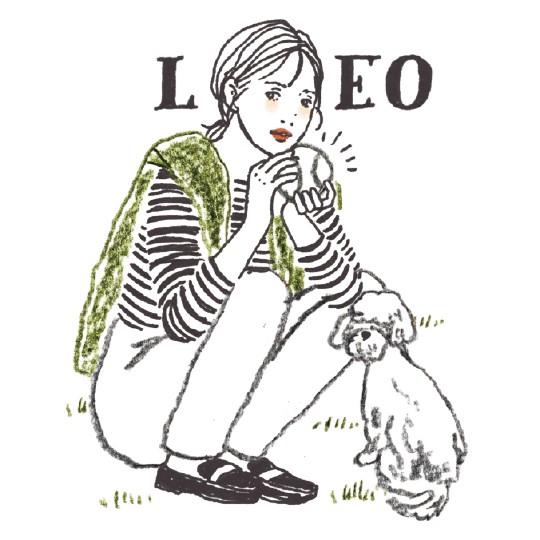 【獅子座】鏡リュウジの星座占い(2020年4月11日〜5月11日)
