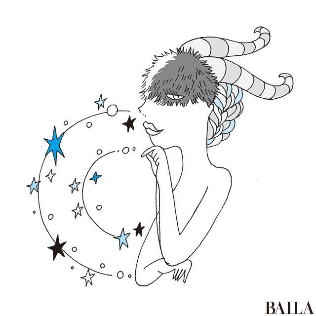 【山羊座】鏡リュウジ・12星座の運命2018_1