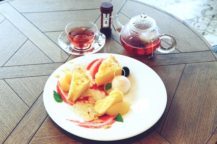 クラシカルなカフェから神戸の町並みを。景色を楽しむお店へ①【関西のイケスポ】_2_2