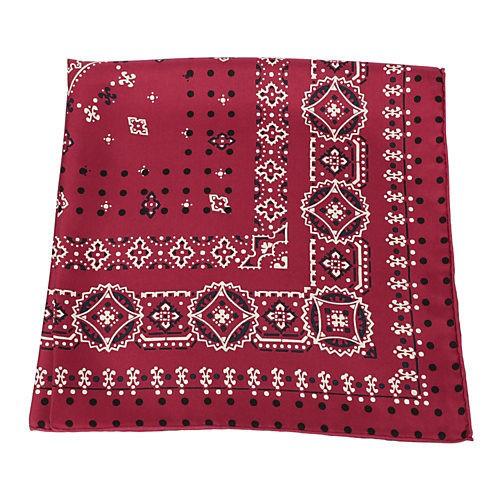 スカーフで新鮮な雰囲気を! 休日デニムコーデに、ほのかな秋を香らせて♡_8