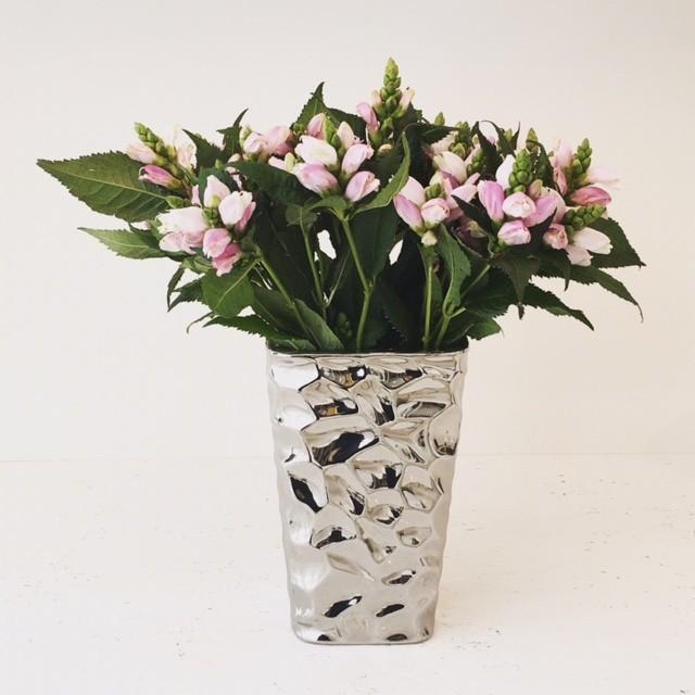 セリーヌ展示会の花あしらいは、やっぱりオシャレ♡_2_4
