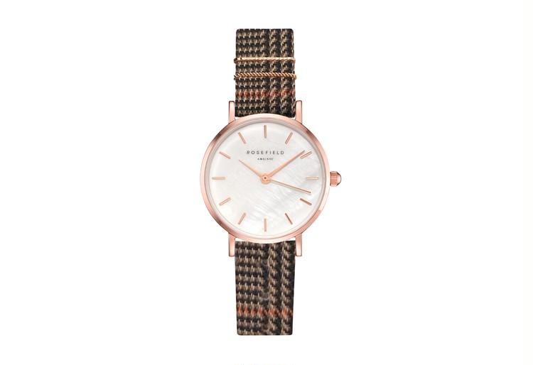 働く女性に大人気の時計ブランド【ROSEFIELD】のホリデーコレクションが日本限定で登場!_3