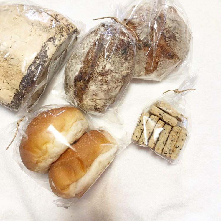伝説のパン屋さん‼︎天然酵母で作るかいじゅう屋【はるパン活】_3