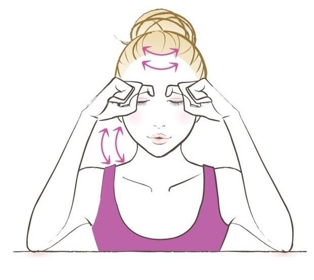 【顔筋ほぐしまとめ】オンライン会議3分前に!小顔&美声を作る簡単ケア_9