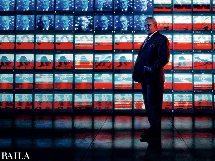 「ザ・ラウデスト・ボイスーアメリカを分断した男ー」