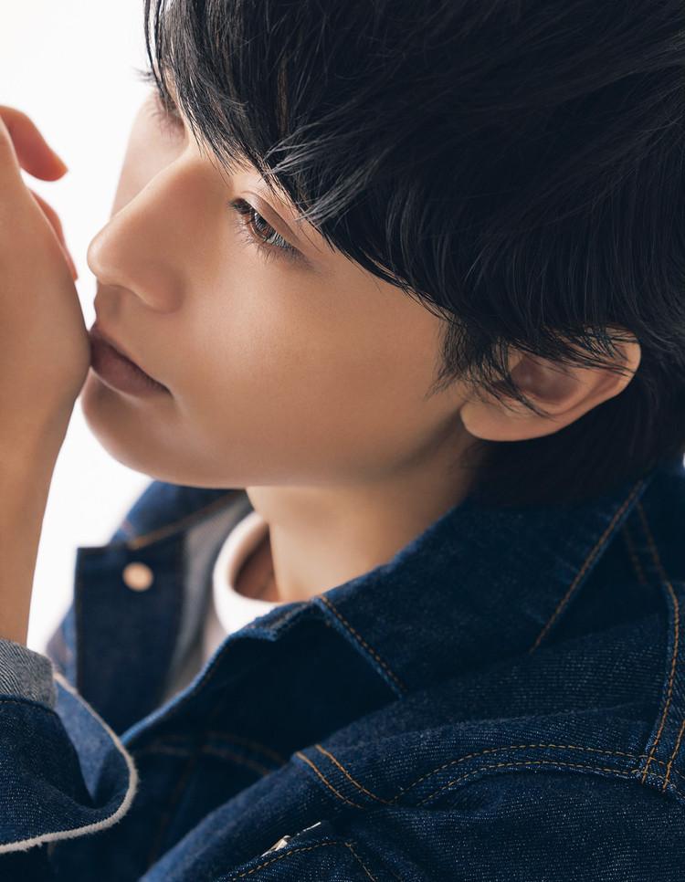【DIOR BEAUTY】吉沢 亮 自信をくれる香りと肌_3