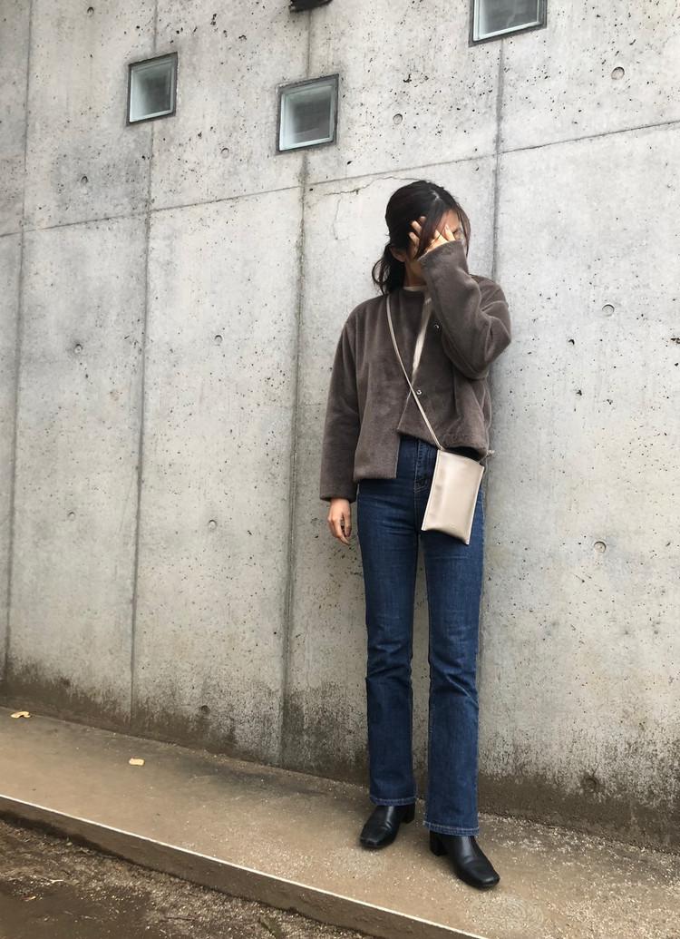 【冬のユニクロ&ZARAコーデ】大人が高見えするコーデのコツって?_7
