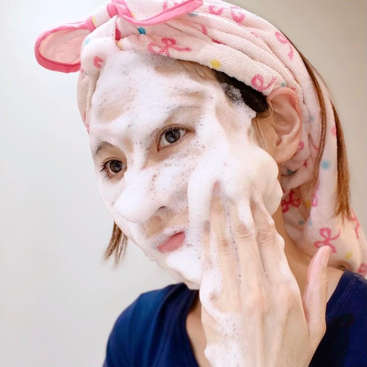 ニキビ肌荒れでお悩みなら!百香草の洗顔石鹸で毛穴と角質ケアを_3