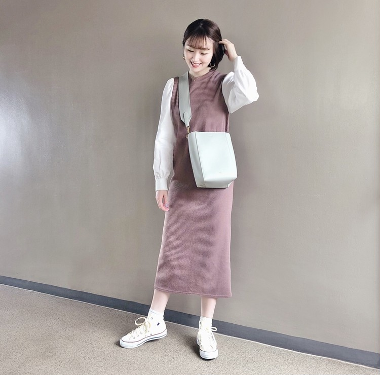 【30代からの名品バッグ】セリーヌのバゲットバッグ_3