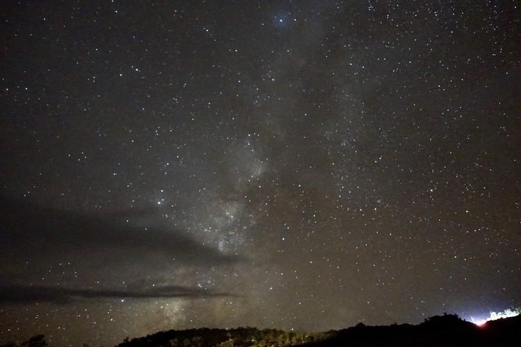 大自然の中で最高の星空が!【ハワイ島編②】_20