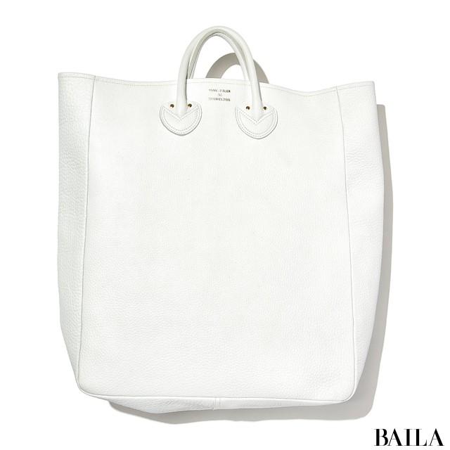 【最旬でかバッグ9選】オンもオフも、おしゃれ女子のバッグはビッグサイズ!_7