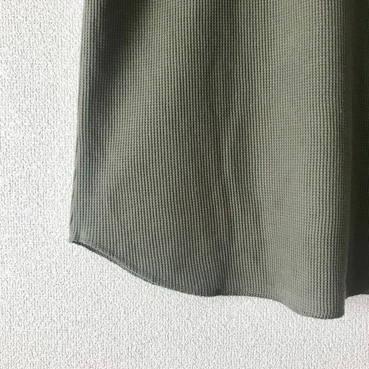¥990で大人女子も高見えきれい!【ジーユー(GU)】超高コスパTシャツ&トップス人気4選_8_2