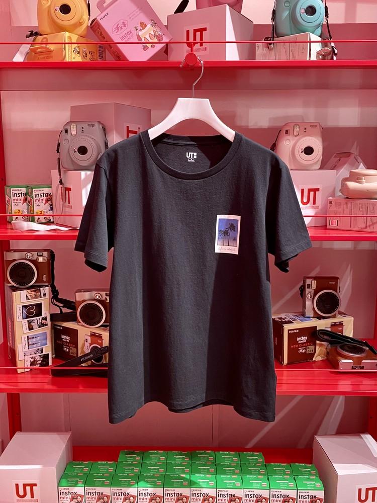 【ユニクロ(UNIQLO)UT】人気企業&名品コラボ¥990Tシャツ14選_11