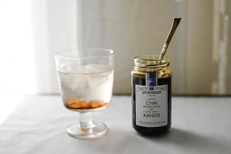【カルディ(KALDI)】でおすすめのチャイ キャンディスをアレンジ