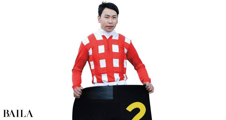 横山武史さん