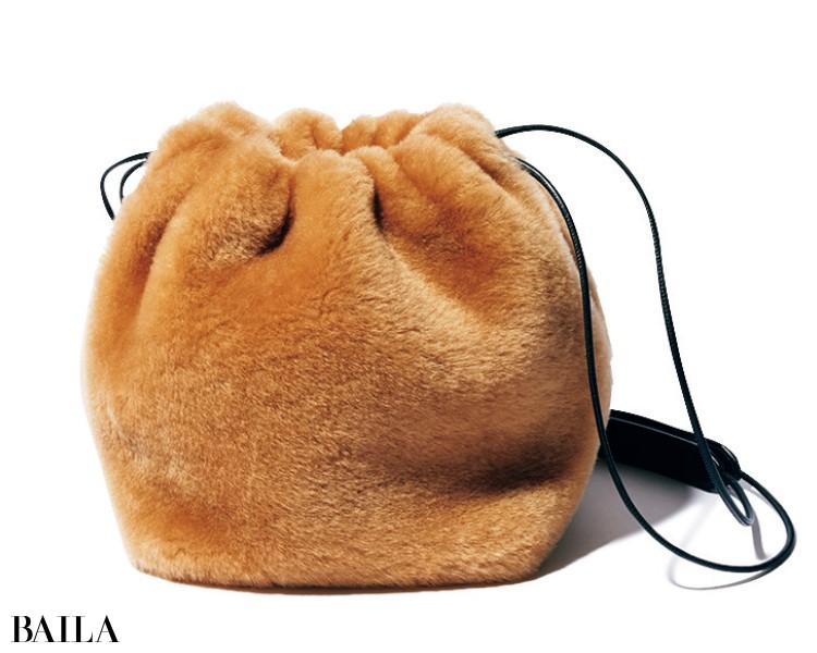 ジル サンダーのバッグ