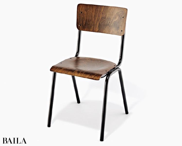 ザイファーの椅子