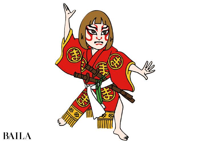 歌舞伎沼は、落ちるの1秒