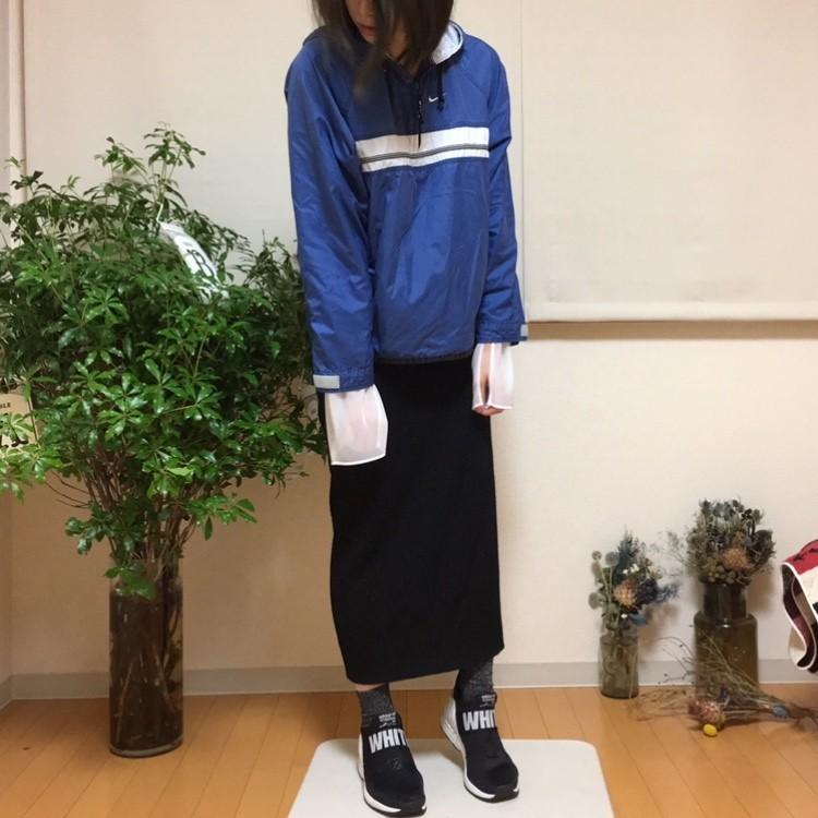 BAILA4月号付録ソックスコーデ集♡_6