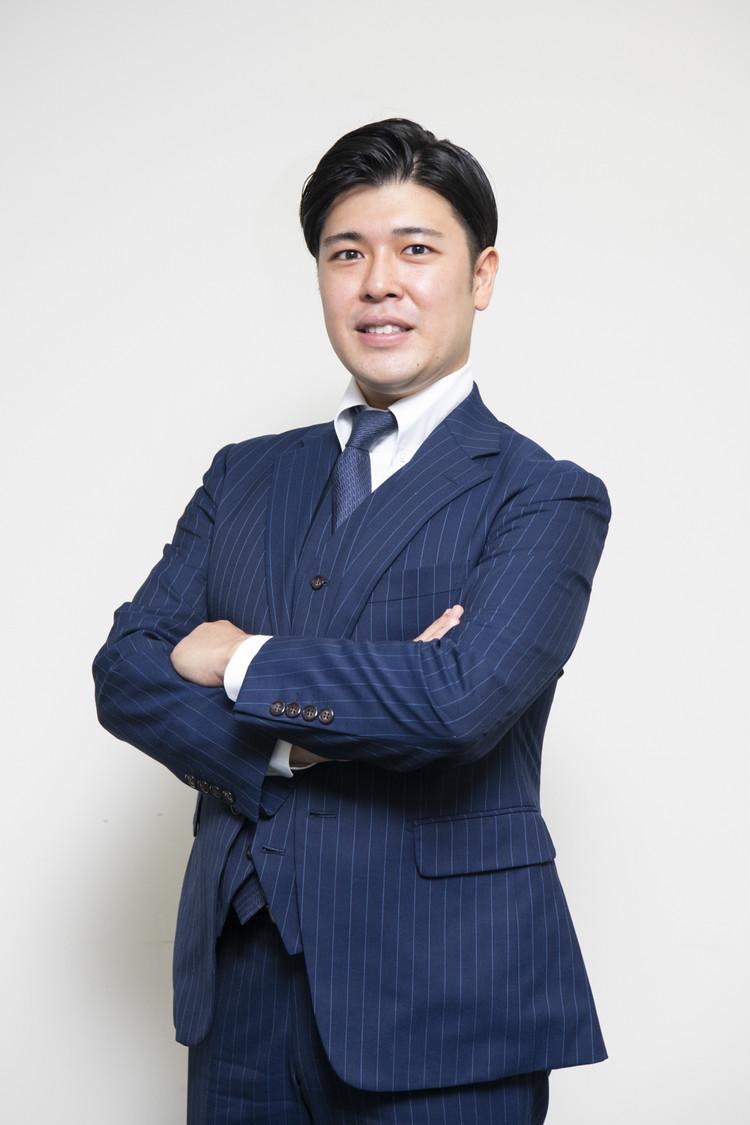 6月南座公演「いぶき、」歌舞伎俳優 大谷廣松さん