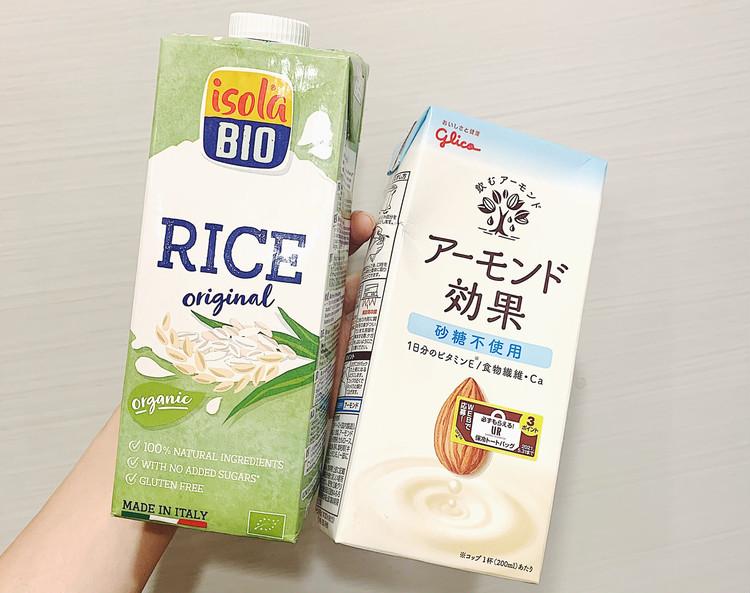 話題の【オーツミルク】4種比較!結局どれが美味しいの?_3
