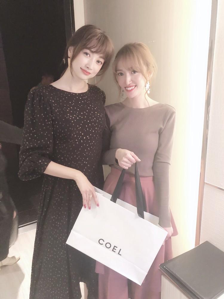 【ヨンアさん初対面♡】Bar COEL♡_13