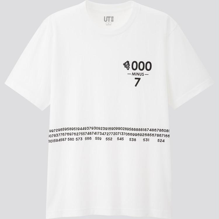 オール¥990+税【ユニクロ(UNIQLO)マンガUT)】りぼん&ヤングジャンプコラボTシャツ発売スタート♡_12_3