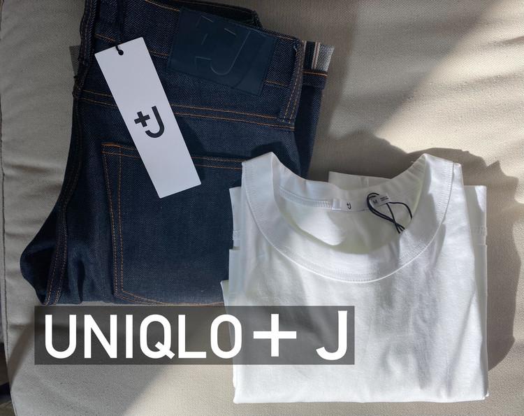 \UNIQLO+J/春夏コレクションをゲット!_1