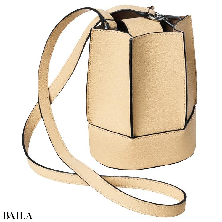ロエブルのバッグ