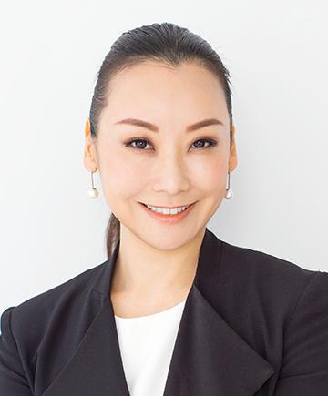 高橋くみさん(株式会社Bé-A Japan 代表取締役COO)