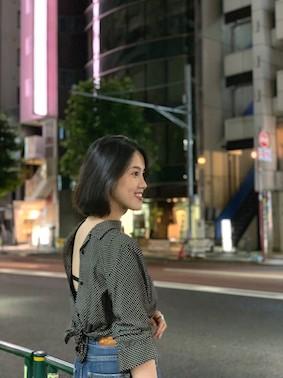 【BAILA8月号】お得すぎるの付録PVCバッグが映える❤︎桐谷美玲さんの軽やかな黒コーデを真似してみた!_5_2
